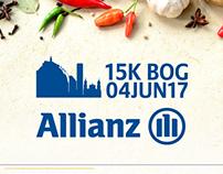 ENCUENTRO ALLIANZ 15K 2017