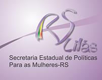 Secretaria Estadual de Políticas Para as Mulheres-RS