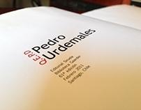 Book: Pedro Urdemales