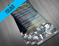 Credicard Hall Camarote VIP | Folders