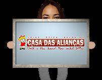 """[VIDEO] Casa das Alianças - """"Pare de Enrolar..."""""""