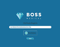 Web site: www.bossmedical.com.br