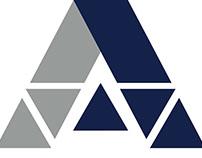 Diseño Logo Sociedad de Corretaje Aminsa