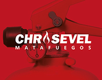IDENTIDAD | Chrisevel