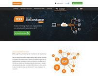 Donweb.com | Aplicación relgas de diseño nuevas.