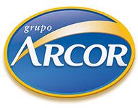 ARCOR - Guión y Producción Audiovisual