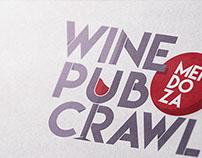 Wine Pub Crawl