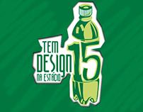 Print // Estácio de Sá - Tem Design na Estácio 15ª Ed.