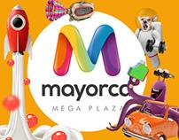 Mayorca New Branding