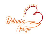 Logotipo Fundación Betania Acoge