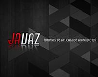 Projeto Capa de canal Youtube Javaz