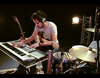Music composer / Audio & video edit / Mix