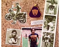 Figuras históricas del futbol