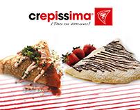 Restaurant Crepissima