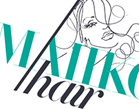 Maiikon Hair - Brand