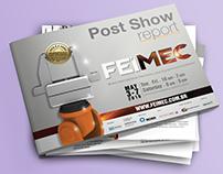 Apresentação para a feira FEIMEC