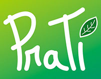 Logo 'Prati'