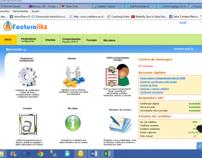 Facturacion eletrónica en línea