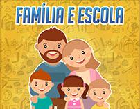 Cartaz - Família e Escola