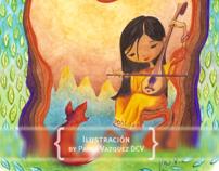 Ilustración Infantil by Paula Vazquez