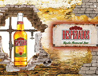 Retail Desperados and Burn for the Soviet bar