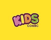 COMBC KIDS - LOGO 2017