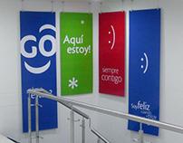 Branding Interior y Exterior