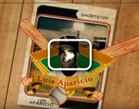 Coletilla Luis Aparicio para Globovision