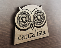 Branding Cantalisia Shoes