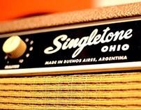 Singletone Sessions - Ohio & Tacoma