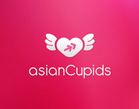 Logo Love Cupid