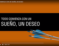 Plantillas de video para Hoochat Life (Ejemplo 1)