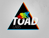 LOGO TOAD LABS