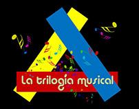 Trilogia Musical