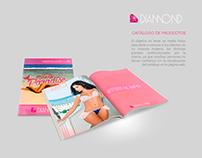 Catálogo // Diamond Latina