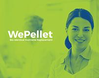 WePellet - Brand Identity