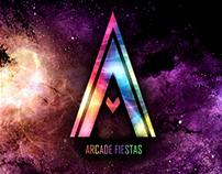 Arcade Fiestas