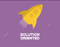 Solution Oriented - LDM - AIESEC International