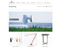 Juniper Design - Magento