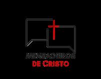 Logo Mensageiros de Cristo