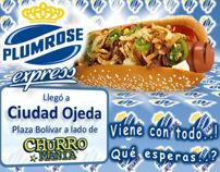 Plumrose Express llegó a Ciudad Ojeda