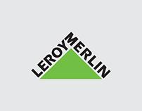 Proposta - Leroy Merlin