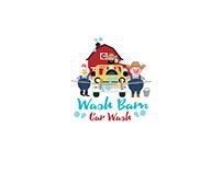 wash barn