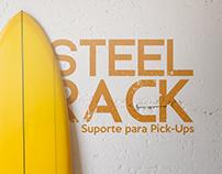 Steel Rack ‧ Branding