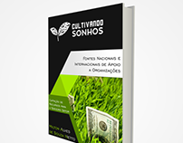 Capa e-book Cultivando Sonhos