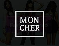 Mon Cher  - Study