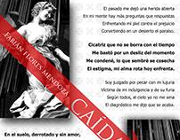 Diseños para Fundación Héctor Medina