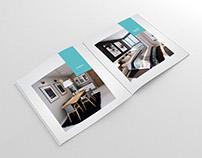 Brochure Promocional - Proyecto Bella Veduta
