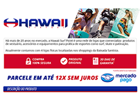 Layout de Produto - Hawaii Virtual - Mercado Livre