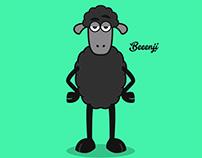 Diseño de Personaje - Beeenji